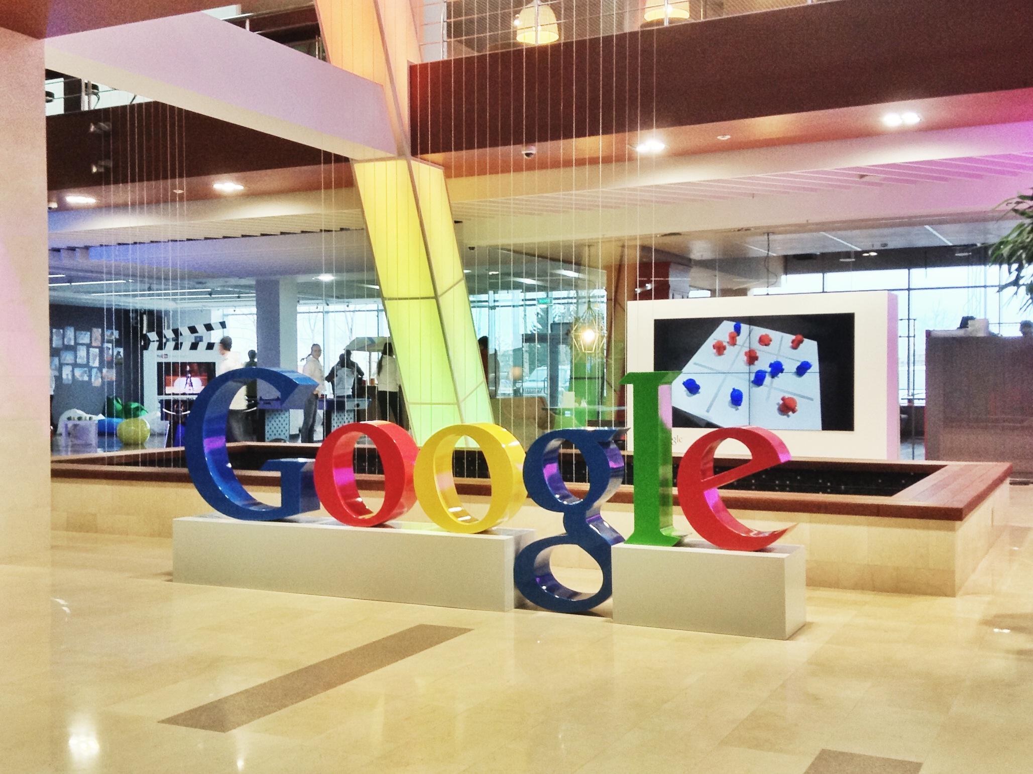 Google академия для IT Стартапов и Предпринимателей