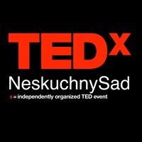 TEDxNeskuchnySad icon