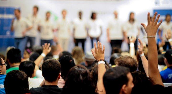3 типа вопросов чтобы расшевелить аудиторию