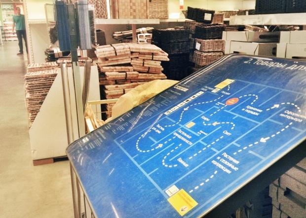 Чему организатор события может научиться у IKEA в плане организации пространства