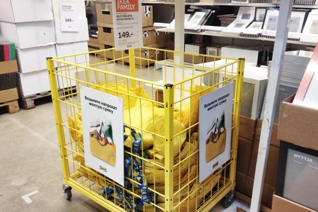 Чему организатор события может научиться у IKEA в плане организации пространства и достижении целей