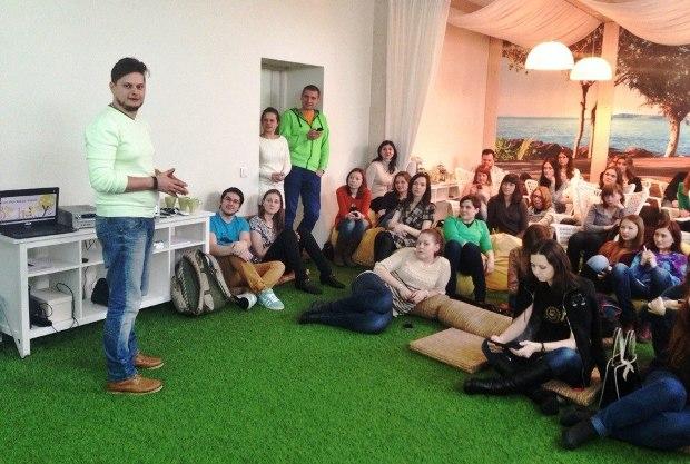 Яна Белова: кейс-поток - самый успешный формат #PRday