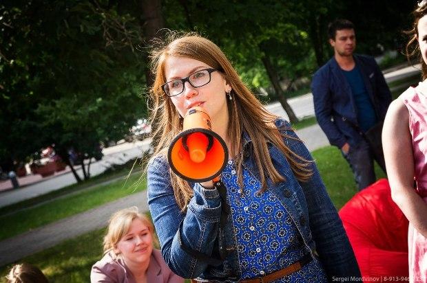 Яна Белова об истории и секретах организации #PRday