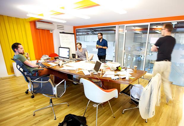 Как провести эффективную групповую встречу