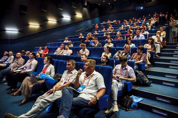 Почему стоит проводить конференцию в кинотеатре