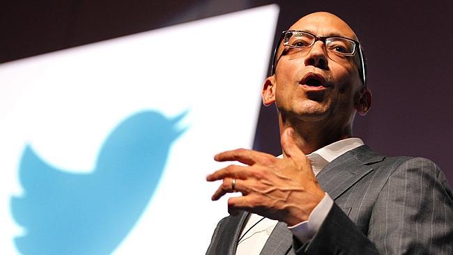 Как использовать twitter на конференции