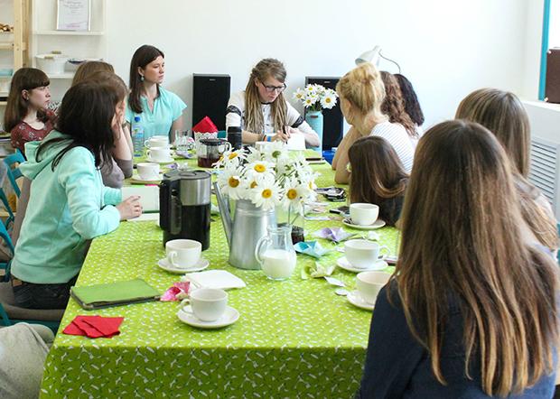 Blog Brunch от Варвары Лялягиной из hometocome.com: пример тематического завтрака