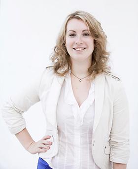 Ирина Агафонова, со-организатор ProForum — онлайн-конференции по поиску своего призвания