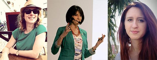 Организаторы ProForum: международной online-конференции для тех, кто находится в поисках себя и своего призвания
