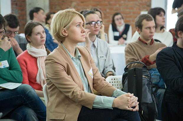 Алексей Ница о событиях Теплицы социальных технологий