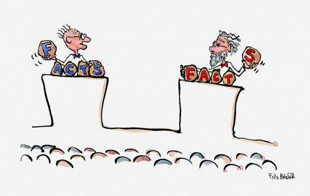 Формат дебатов: особенности, правила, регламент, возможности использования
