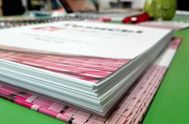 Пакет делегата на конференции HighLoad 2015: идея высоконагруженности в каждой детали