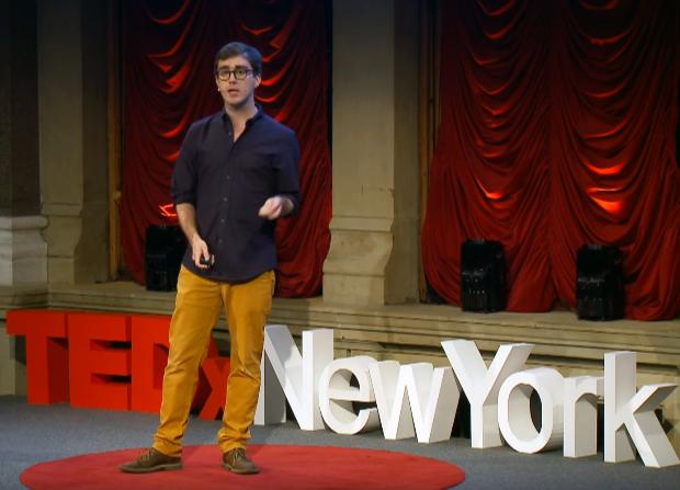 Уилл Стефан — Как казаться умным, выступая на TEDx