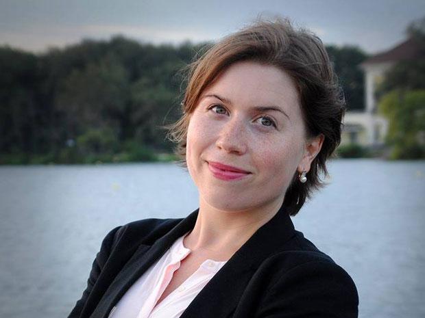 Правила нетворкинга от Ирины Хоменко
