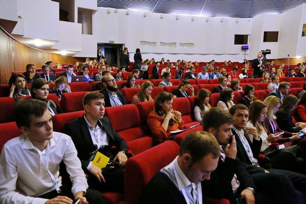 Russian Sponsorship Forum 2015: тренды в области поиска спонсоров деловых мероприятий