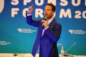 Правила нетворкинга: Гил Петерсил, ведущий нетворкинг-эксперт в России и СНГ, бизнес-коуч
