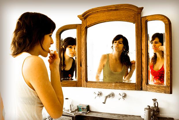 Правила эффективного нетворкинга: практикуйтесь в представлении себя