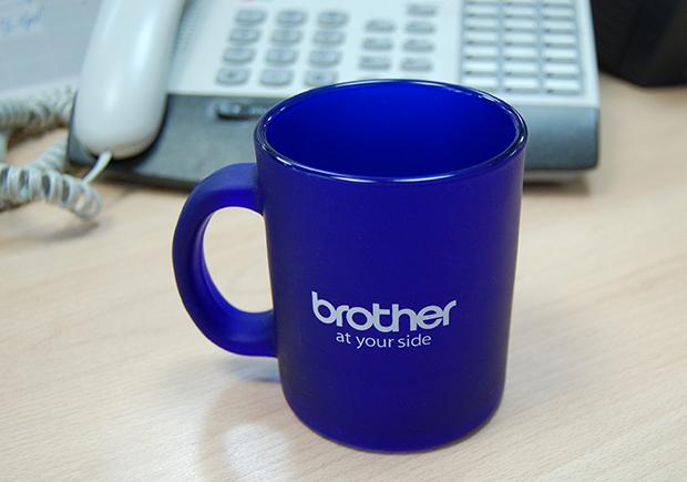 Конкурс от блога UXevent и принтеров Brother. Приз за 3 место