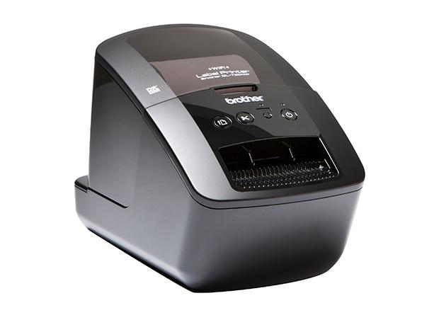 Конкурс от блога UXevent и принтеров Brother. Приз за 1 место — принтер Brother QL-720NW