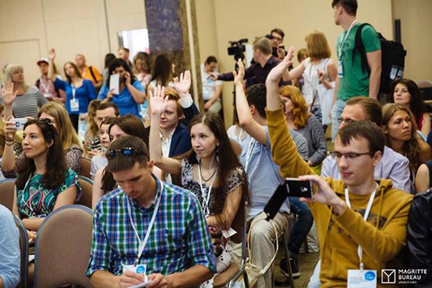 Во что превратились конференции: Наталия Франкель и Дмитрий Румянцев для Kuda Go Today