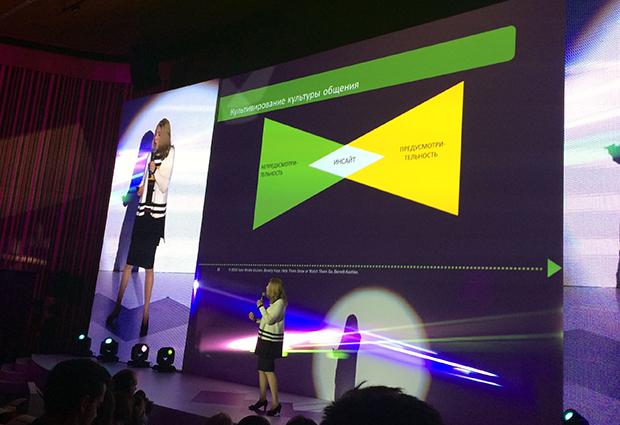 [Фишки & шишки] Чему стоит поучиться у РеФорума Winning the Hearts 2016: лучше не переводить слайды, чем переводить со смысловыми ошибками