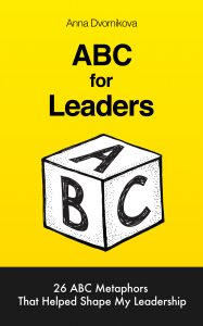 ABC for Leaders: book by Anna Dvornikova