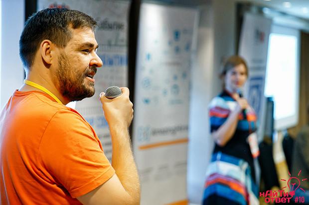 Конференция HR API 1.0 в Санкт-Петербурге: как работает программный комитет, советы спикерам