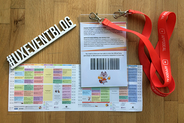 Бейдж линч: DevGAMM 2017 Moscow плюсы и минусы бейджа