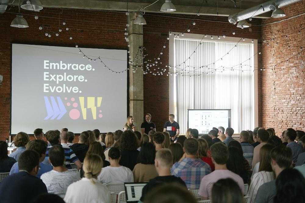 Event Playbook: как мы в Miro проектируем внутренние мероприятия